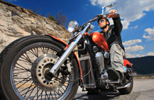 Motorcycle Insurance